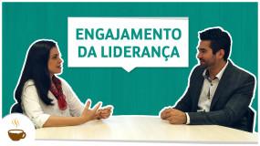 Série Santander | Entrevista 2 de 6 – Engajamento da Liderança
