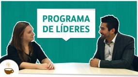 Série Santander | Entrevista 3 de 6 – Programa de desenvolvimento de líderes