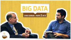 Série Chris Surdak | 1 de 6 | Big Data