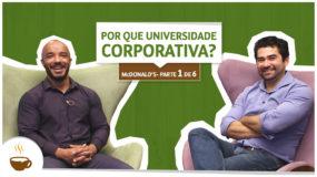 Série McDonald's University |1 de 6| Modelo de Governança