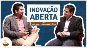 Série José C. Terra |5 de 6| Inovação aberta