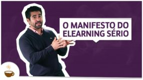 O manifesto do elearning sério