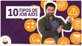 10 tipos de job aids