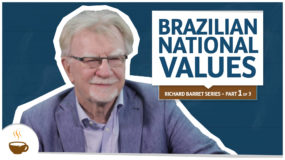 Richard Barrett Series |1 of 3| - Brazilian National Values