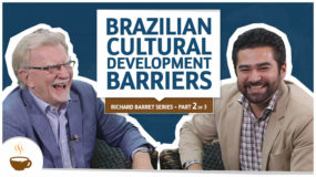 Richard Barrett Series |2 of 3| - Brazilian Cultural Development Barriers