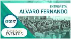Cobertura CBTD 2017 – Alvaro Fernando