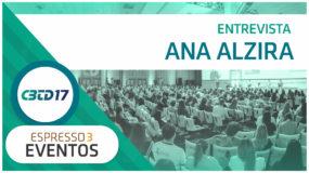 Cobertura CBTD 2017 – Ana Alzira – UNIBB