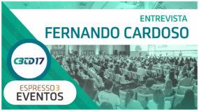 Cobertura CBTD 2017 – Fernando Cardoso