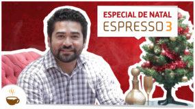 Especial de Natal – Entrevista com o Papai Noel