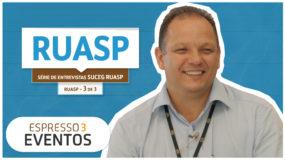 Série Suceg – Profº João Arthur – 3   3 – RUASP